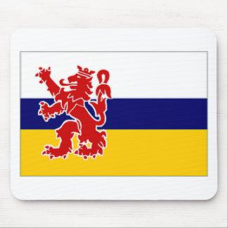 The Netherlands Limburg Flag Mouse Pad