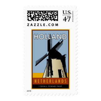 the Netherlands Postage