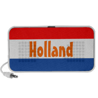 The Netherlands Portable Speakers