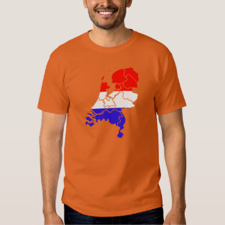 The Netherlands T Shirts
