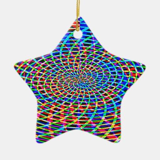 The Network Ornament