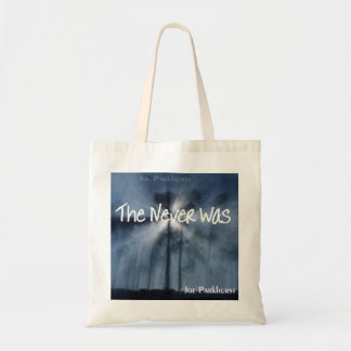 The Never Was Tote