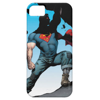 The New 52 - Action Comics #1 iPhone 5 Cases