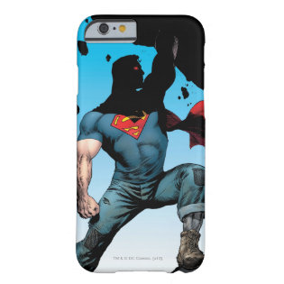The New 52 - Action Comics #1 Barely There iPhone 6 Case