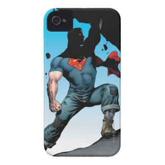 The New 52 - Action Comics #1 Case-Mate iPhone 4 Case