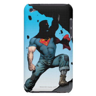 The New 52 - Action Comics #1 Case-Mate iPod Touch Case