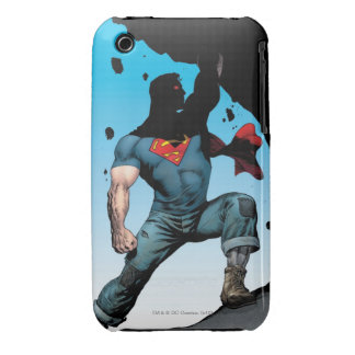 The New 52 - Action Comics #1 iPhone 3 Case-Mate Cases