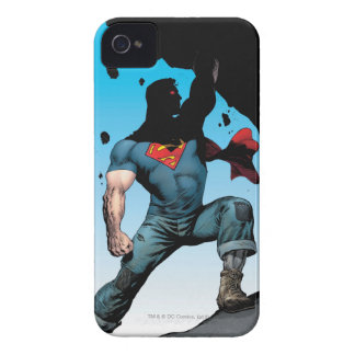 The New 52 - Action Comics #1 iPhone 4 Covers