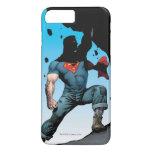 The New 52 - Action Comics #1 iPhone 7 Plus Case