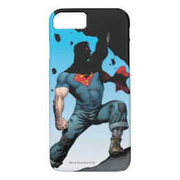 The New 52 - Action Comics #1 iPhone 8/7 Case
