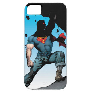 The New 52 - Action Comics #1 iPhone SE/5/5s Case