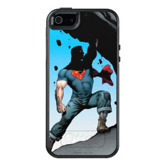 The New 52 - Action Comics #1 OtterBox iPhone 5/5s/SE Case