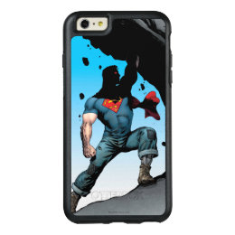 The New 52 - Action Comics #1 OtterBox iPhone 6/6s Plus Case