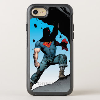The New 52 - Action Comics #1 OtterBox Symmetry iPhone 8/7 Case