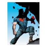 The New 52 - Action Comics #1 Postcard