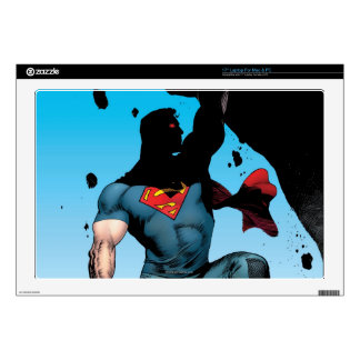"The New 52 - Action Comics #1 Skin For 17"" Laptop"