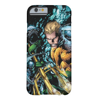 The New 52 - Aquaman #1 Barely There iPhone 6 Case