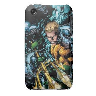 The New 52 - Aquaman #1 Case-Mate iPhone 3 Case