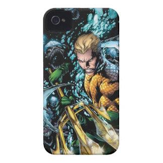 The New 52 - Aquaman #1 Case-Mate iPhone 4 Case