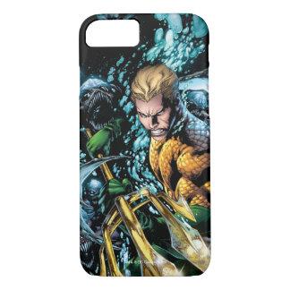 The New 52 - Aquaman #1 iPhone 8/7 Case