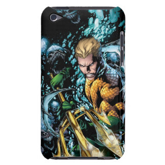 The New 52 - Aquaman #1 iPod Touch Case-Mate Case
