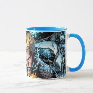 The New 52 - Aquaman #1 Mug