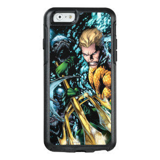 The New 52 - Aquaman #1 OtterBox iPhone 6/6s Case