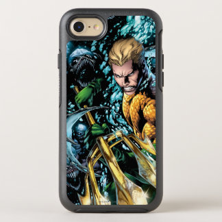 The New 52 - Aquaman #1 OtterBox Symmetry iPhone 8/7 Case