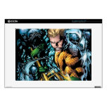 """The New 52 - Aquaman #1 Skin For 15"""" Laptop"""