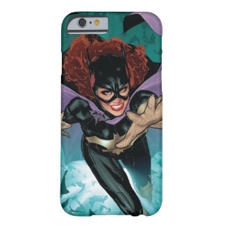 The New 52 - Batgirl #1 Barely There iPhone 6 Case