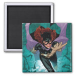 The New 52 - Batgirl #1 Fridge Magnets