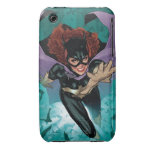 The New 52 - Batgirl #1 iPhone 3 Covers