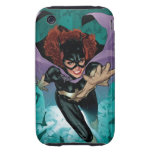 The New 52 - Batgirl #1 iPhone 3 Tough Covers
