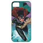 The New 52 - Batgirl #1 iPhone 5 Cases