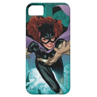 The New 52 - Batgirl #1 iPhone SE/5/5s Case