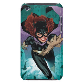 The New 52 - Batgirl #1 iPod Touch Case-Mate Case
