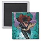 The New 52 - Batgirl #1 Magnet