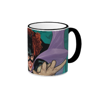 The New 52 - Batgirl 1 Mug