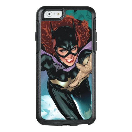 The New 52 - Batgirl #1 OtterBox iPhone 6/6s Case