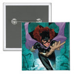 The New 52 - Batgirl #1 Pins