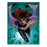 The New 52 - Batgirl #1 Post Cards
