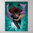 The New 52 - Batgirl #1 Poster