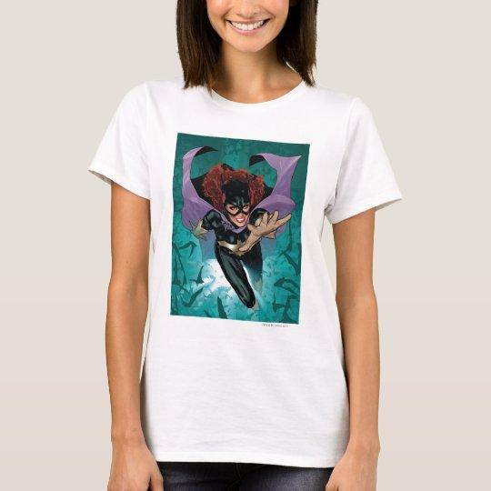 The New 52 - Batgirl #1 T-Shirt