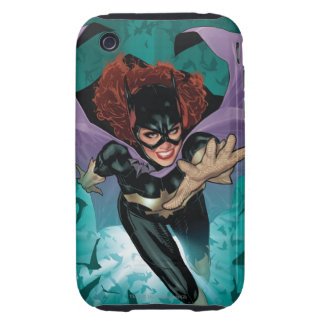 The New 52 - Batgirl #1 Tough iPhone 3 Cover