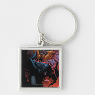 The New 52 - Batman and Robin #1 Keychain