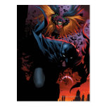 The New 52 - Batman and Robin #1 Postcards