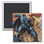 The New 52 - Batman: The Dark Knight #1 2 Inch Square Magnet