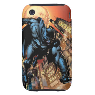 The New 52 - Batman: The Dark Knight #1 iPhone 3 Tough Case