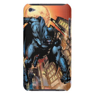 The New 52 - Batman: The Dark Knight #1 iPod Touch Case-Mate Case