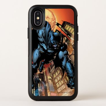 The New 52 - Batman: The Dark Knight #1 OtterBox Symmetry iPhone X Case